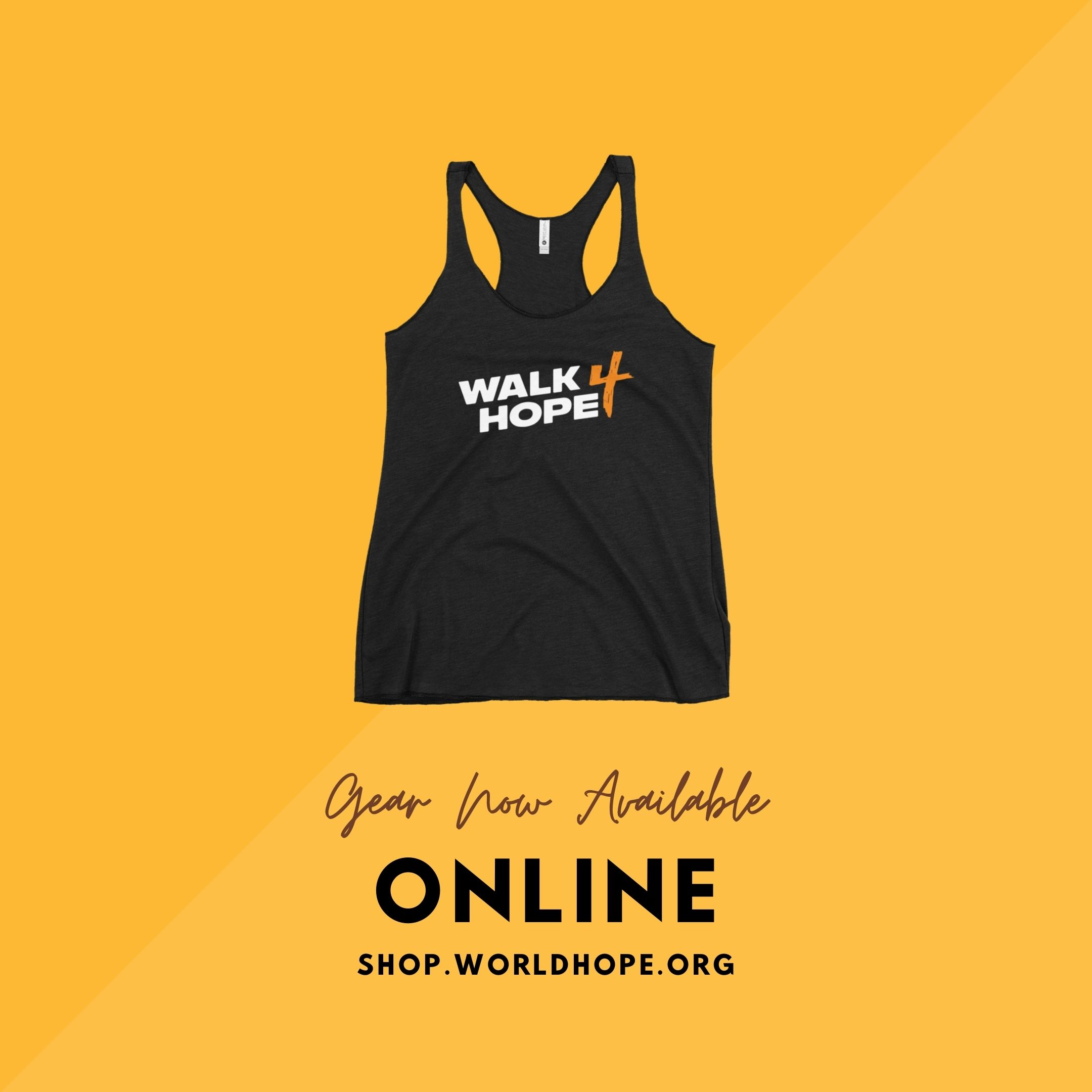 Gear now available online